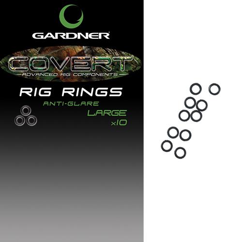 Covert Rig Rings